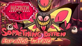"HAZBIN HOTEL -(CLIP)- ""Something Rotten"" [Español Latino]"