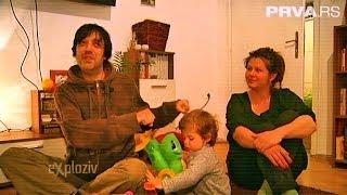 Exploziv - prva.rs - Pilici, Mama voli Bebu, Ide Zmija - Intervju (2014)