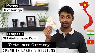 Vietnam Currency Guide for a Traveler | Money Exchange and Saving Tips
