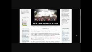PROPAGANDA LAW HR 4310 [PP 326-328]**MAKE THIS VIRAL** WATCH THIS SHARE THIS.