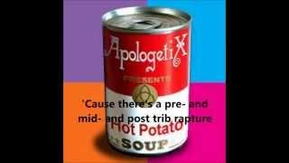 Apologetix - Gimme Pre-Trib