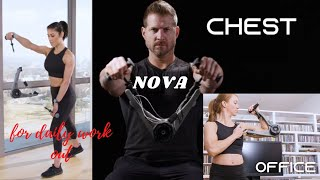 NOVA||all in one workout equipment
