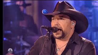Jason Aldean SNL Tom Petty I Won't Back Down Live Tribute