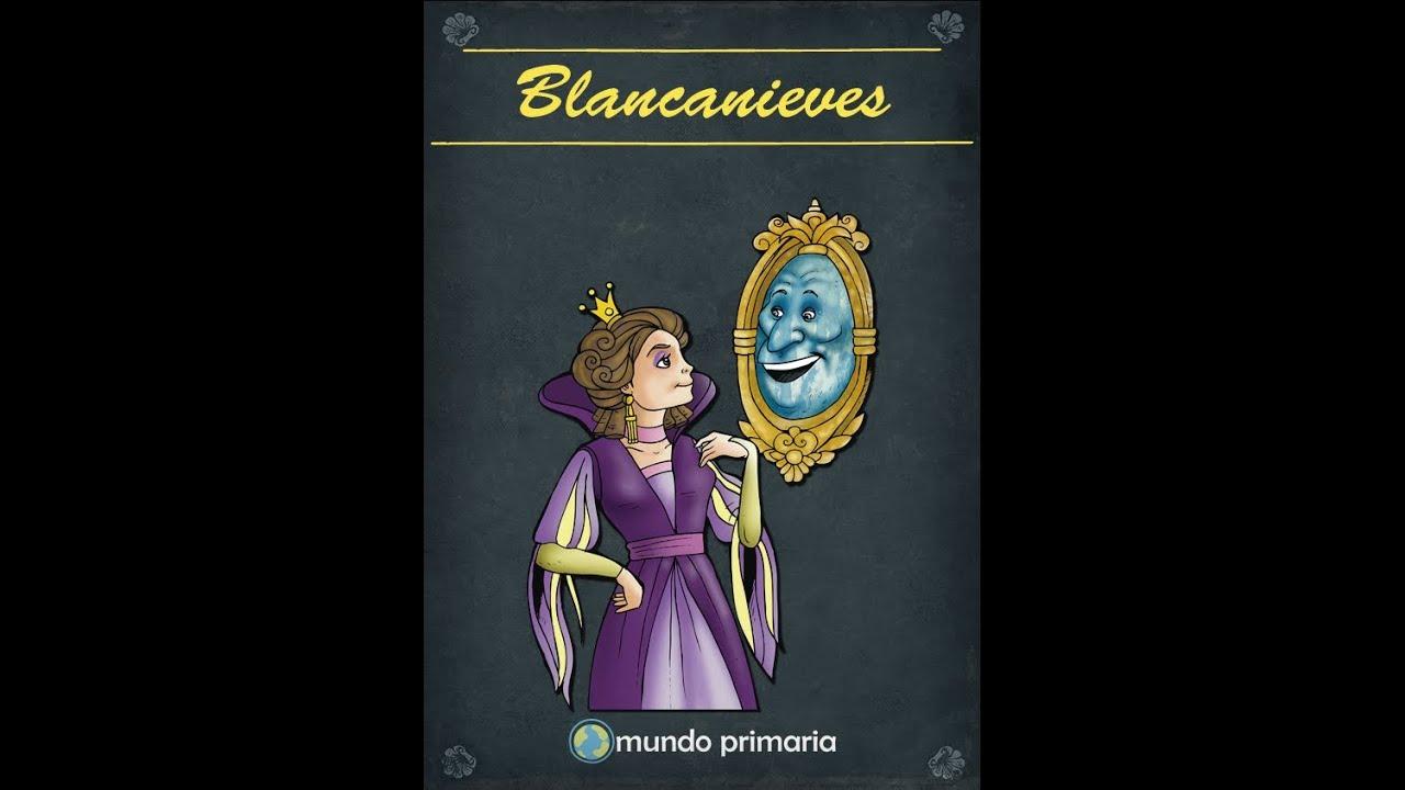 Blancanieves | Cuentos infantiles cortos