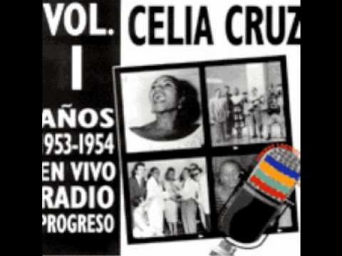 Celia cruz y la Sonora Matancera - Tu voz