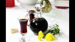 Терновая настойка (Терновка) - простой рецепт