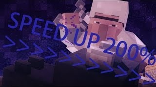 """Speed Up 200% - """"Dragons"""""""