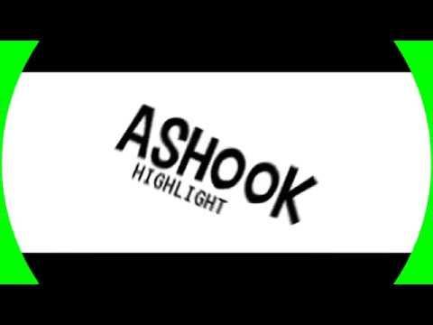 Ashook thresh montage