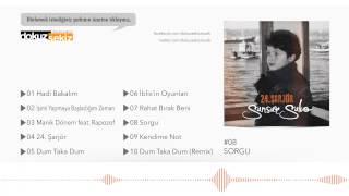 Sansar Salvo - Sorgu (Official Audio)