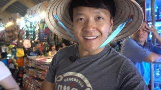 Exploring Vietnam & FOUR STAR Hotel for $30 DOLLARS?!
