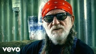 Willie Nelson The Harder They Come