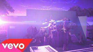 Fortnite Official Music Video - Neptune