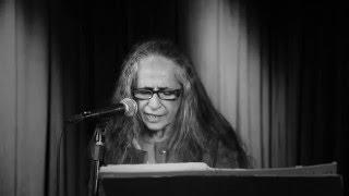Maria Bethânia - Caderno de Poesias - Águas e Mágoas do Rio São Francisco