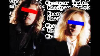 Everything Works If You Let It - Cheap Trick (cover)