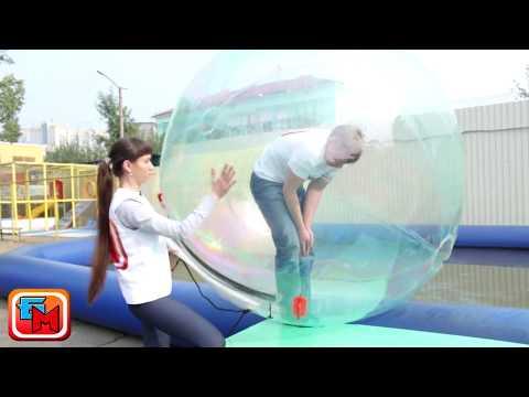 Инструкция по использованию гидрозорба и водного шара