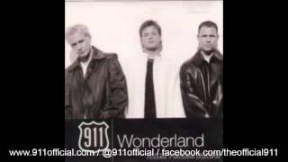 911 - Wonderland - 01/03: Wonderland (Long Version) [Audio] (1999)