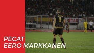 PSM Makassar Coret Eero Markkanen dari Skuad
