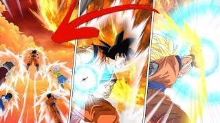 HOLY GRAIL OF UPDATES! New AMAZING Summon Animations! Dragon Ball Z Dokkan Battle