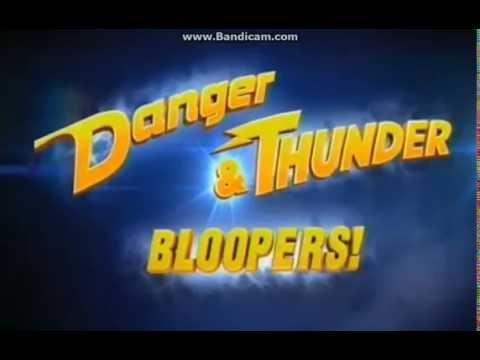 Danger & Thunder Bloopers | Henry Danger & The Thundermans