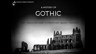 ASMR/Relaxation - The History Of Gothic (history/literature/culture)