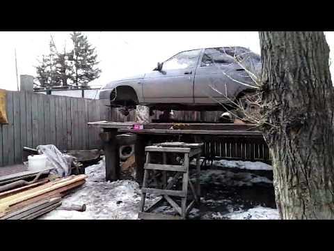Подготовка Десяточки к сезону/Планы на сезон металлокопа
