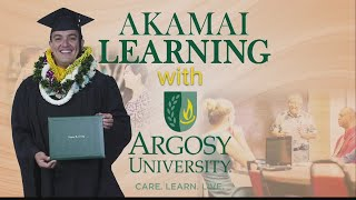 Akamai Learning: Argosy University Offers Tips on How to Ask About Company Benefits