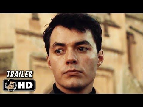 , title : 'PENNYWORTH Official Trailer (HD) DC Comics Origin Story'