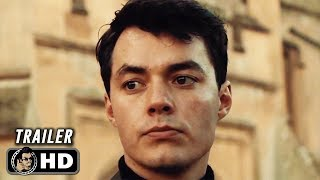 VIDEO: DC's PENNYWORTH – Off. Trailer