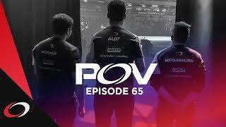 Rocket League Championship Series - Part 1   compLexity: POV Ep. 65