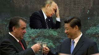 Центральная Азия-2016: экономическая оккупация Китаем,  сохранение диктатур и усиление ИГИЛ
