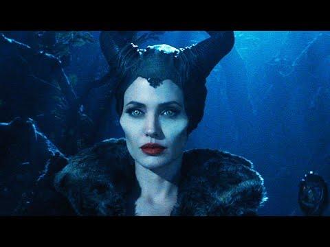 Maleficent Trailer 2014 Official Angelina Jolie Movie Teaser [HD]