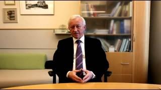 Boguslaw Liberadzki - European Parliament - S&D Group