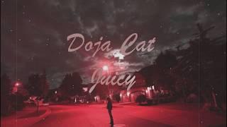 Doja Cat    Juicy  (Official Audio)