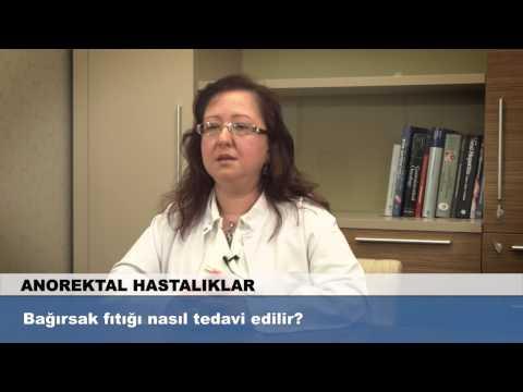 Bağırsak fıtığı nasıl tedavi edilir?