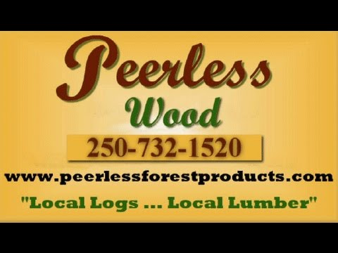 Peerless Wood Products