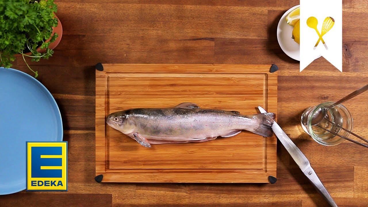 Fisch Und Meeresfrüchte Edeka