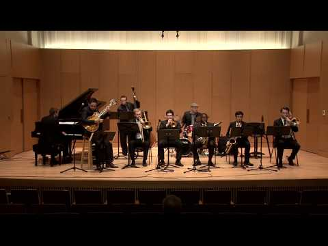 Lecture Recital at Michigan State University