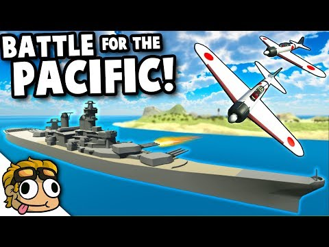 WORLD WAR 2 BATTLE w/ TEAM SPECIFIC LOADOUTS! | Ravenfield