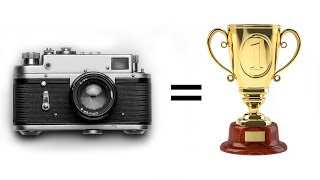 Win Photography Competitions with 5 Tips