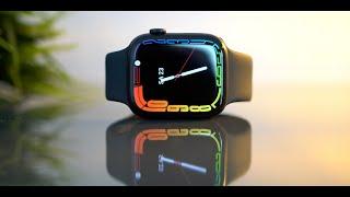 KAUFEN oder NICHT? Apple Watch 7 Test - mein Fazit nach 1 Woche!