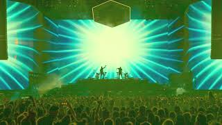 ODESZA- Memories You Call (Live VIP Mix)