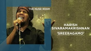 Sreeragamo - Agam feat Harish, Swamy and Praveen - The Muse Room
