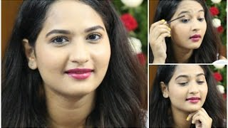 Image for video on Quick & Easy Sweat Proof Summer Makeup || DeepikaElleedu by The Confession Closet