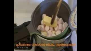 Как сделать мастику из маршмеллоу и желатина