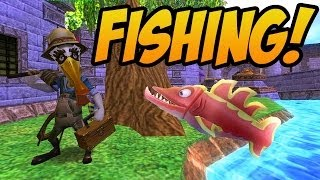 wizard101 test realm - Free video search site - Findclip