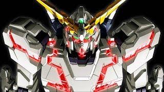 BL∞dy F8 -eUC - Hiroyuki Sawano Ft.Aimer (Mobile Suit Gundam Unicorn RE:0096 Ending)
