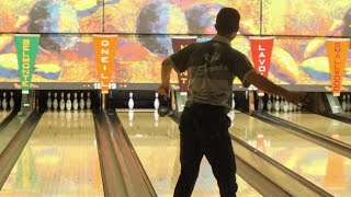 We Lost A Bet | PBA Indianapolis Open