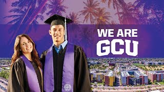 Welcome to Grand Canyon University | GCU