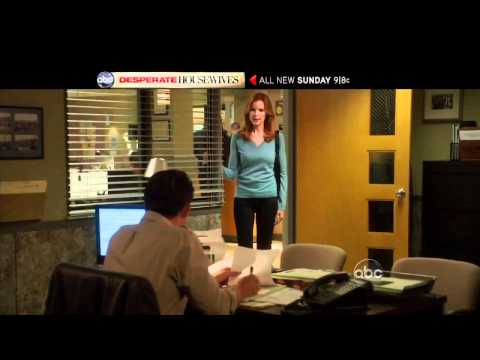 Desperate Housewives 8.09 (Preview 2)