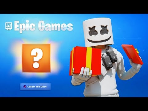 Download You Can Now Get Free Skins In Fortnite Video 3GP Mp4 FLV HD